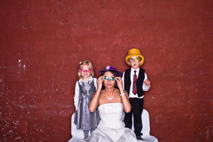 Fotobox Hochzeit Vereinsfeier